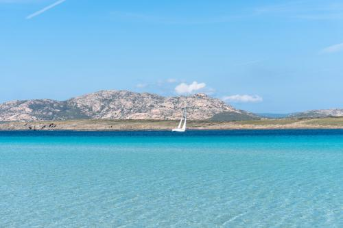 Sea of La Pelosa and Asinara Gulf