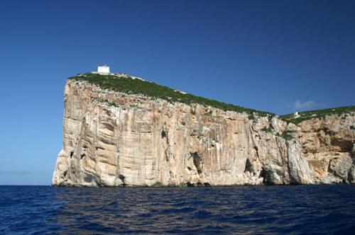 Küste von Alghero