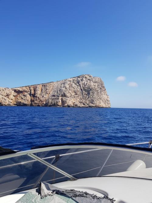 Coast of Alghero