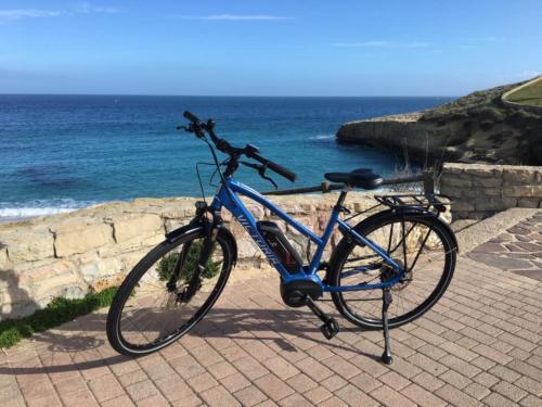 Bike to Balai