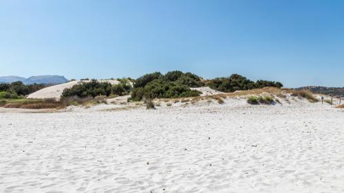 Sandhills Capo Comino