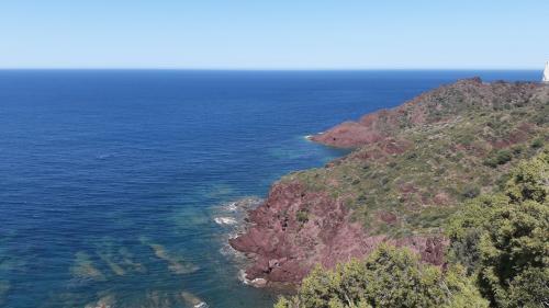 Overview on Nebida's Gulf