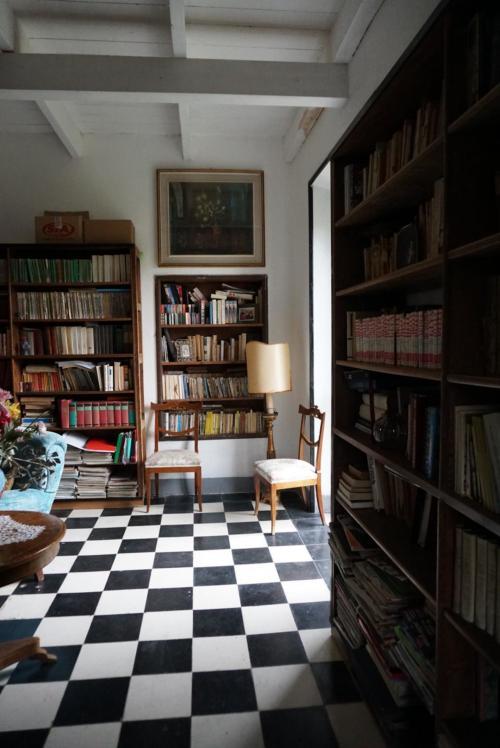 Casa del siglo XIX en Thiesi