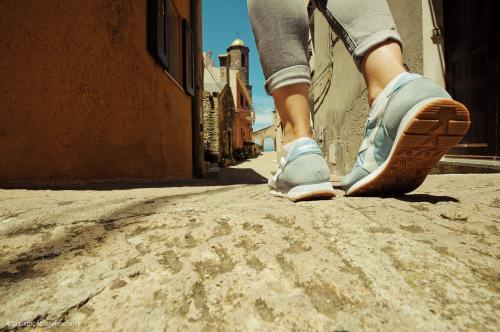 Passeggiata nel centro storico