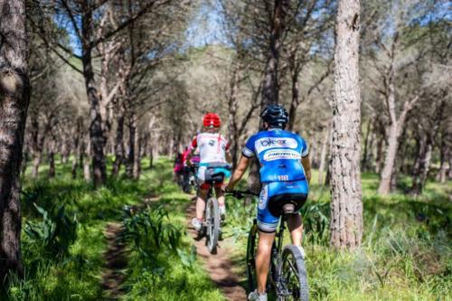 Bike day in Torregrande
