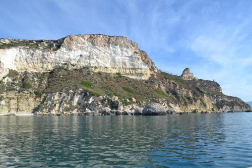 Cagliari coast