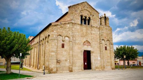 Basilika San Simplicio in Olbia
