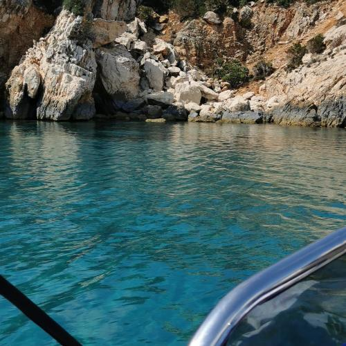 Küste von Sant'Antioco