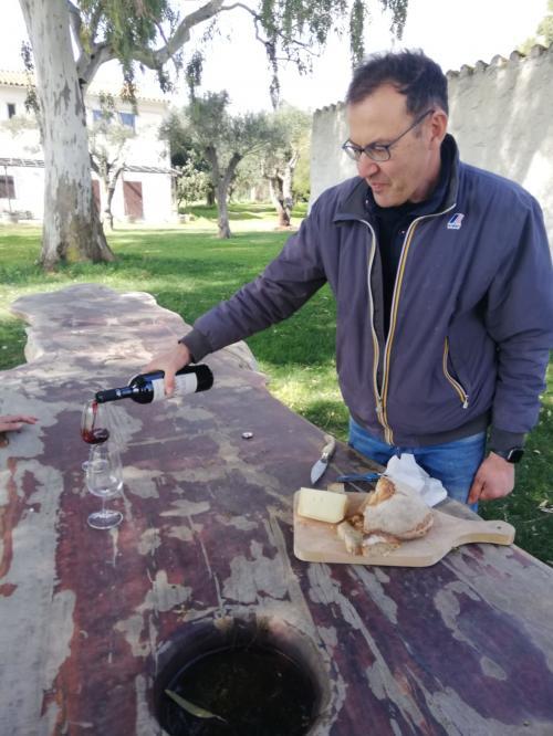 Guide offers aperitif