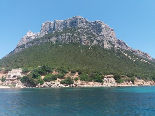 Tavolara Island