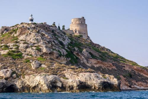 Cagliari Küste