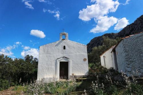 Church in the Ecopark
