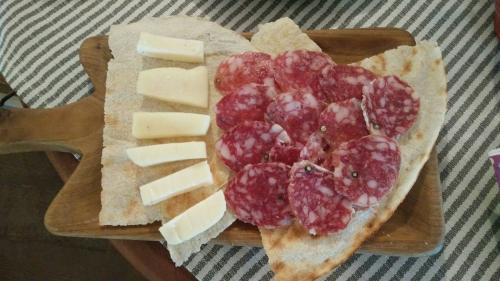 Sardinian aperitif