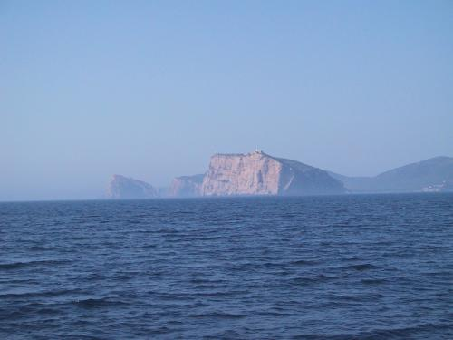 Coast of Bosa