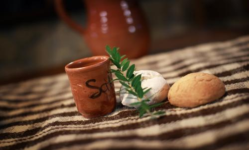 Typical products of the Sardinian tradition