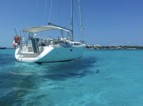 Sailboat excursion from Santa Teresa di Gallura