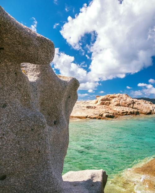 Rocce Arcipelago di La Maddalena